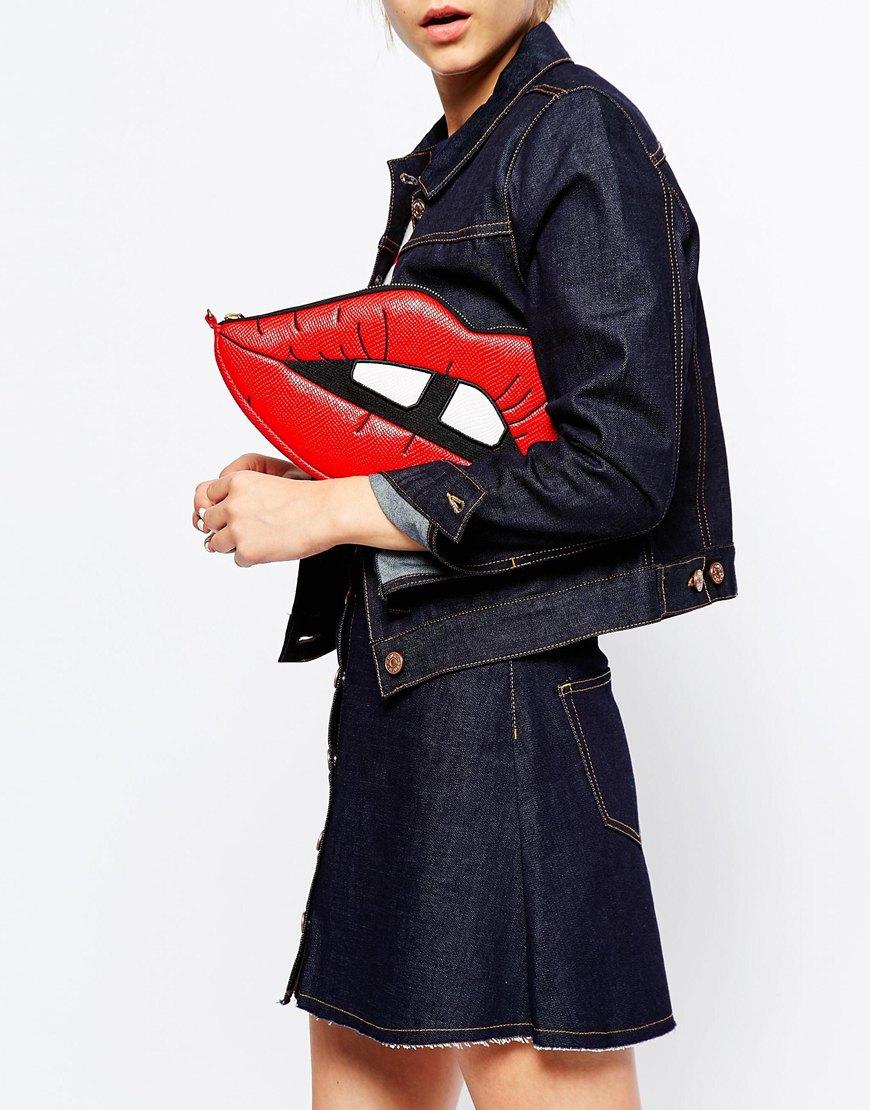 Осенние кожаные сумки на осень 2015