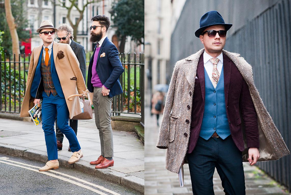 Как должен одеваться современный мужчина - фото №1
