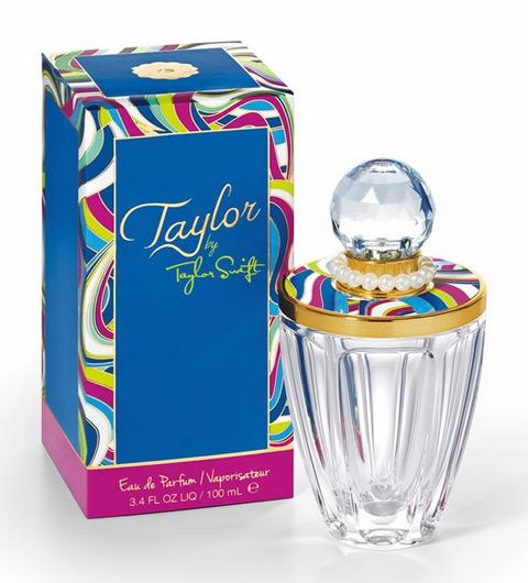 Тейлор Свифт выпустила новый аромат Taylor by Taylor Swift - фото №2
