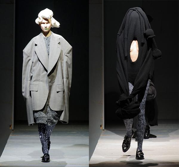 Oversize: как носить объемные вещи - фото №1