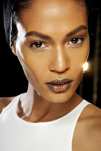 Топ 5 ведущих визажистов на Неделях моды - фото №10