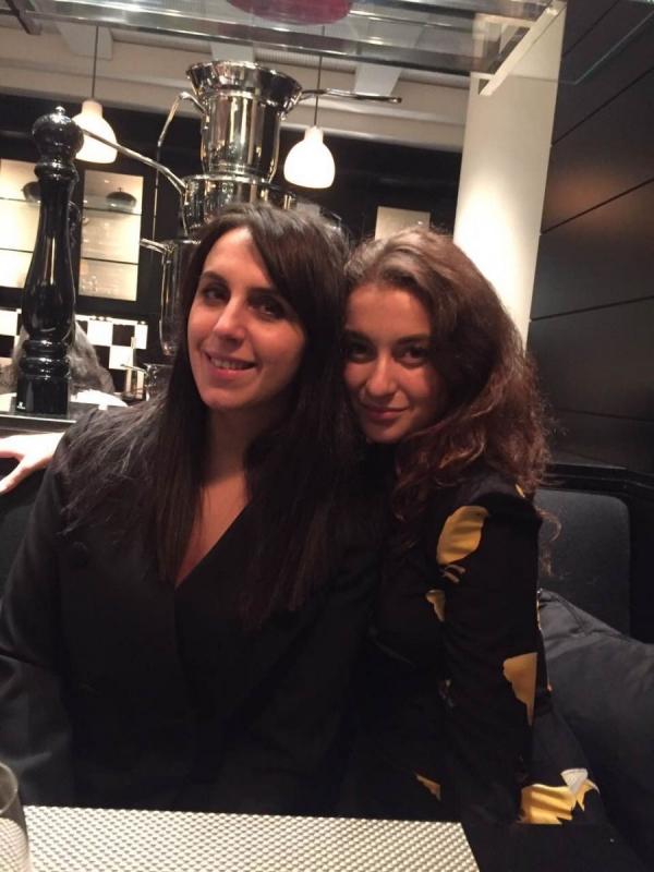 Как 21-летняя киевлянка собиралась на красную дорожку: специальный репортаж с церемонии Brit Awards 2017. ЭКСКЛЮЗИВ - фото №15
