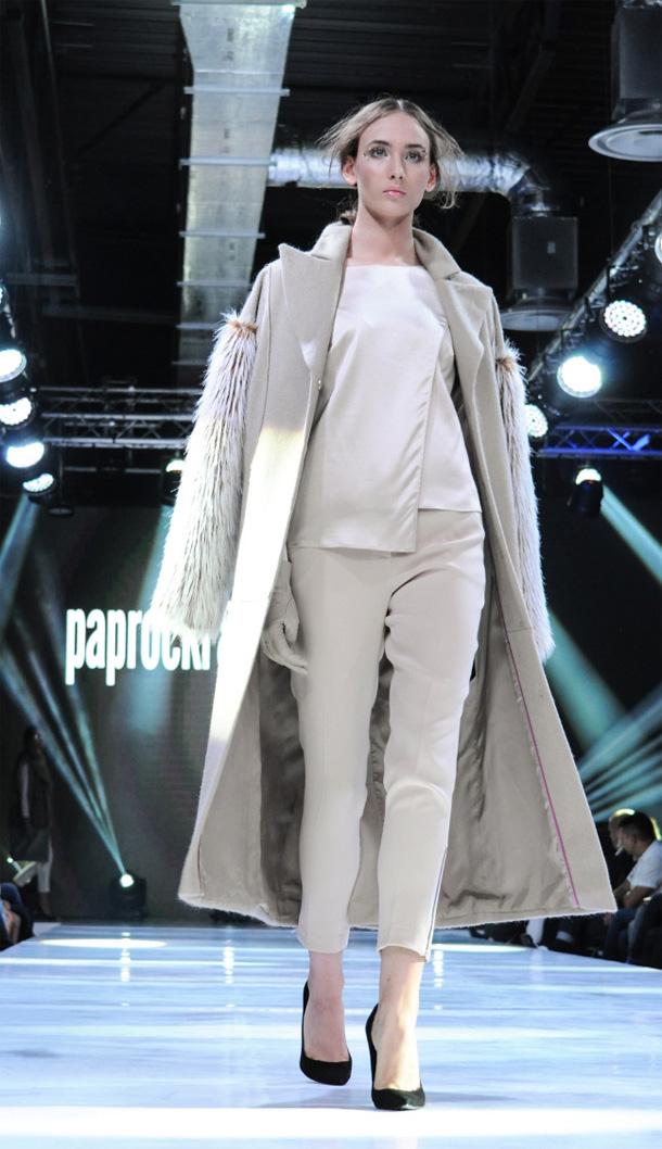 Большой размах: открытие Ptak Fashion City - фото №8