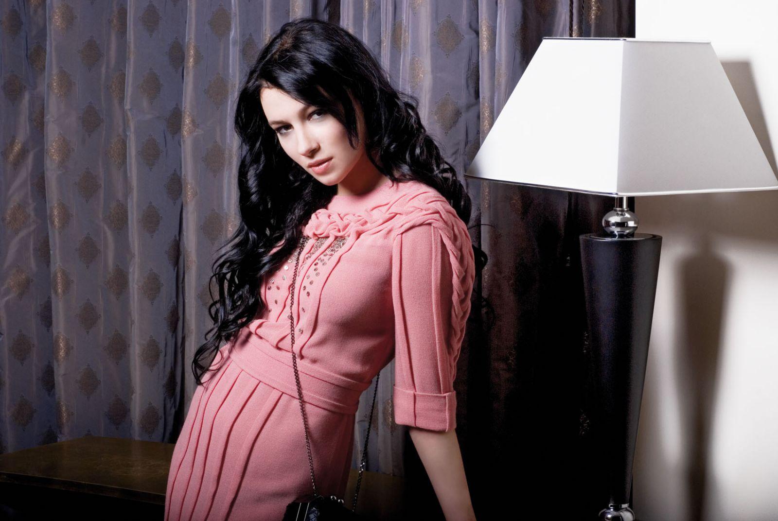 Анастасия Приходько - фото №2