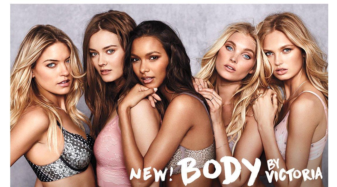 Victoria's Secret представили новую коллекцию на Таймс-сквер - фото №1