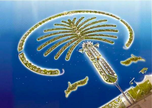 Топ 5 мест, которые стоит посетить в Дубаи этим летом - фото №6