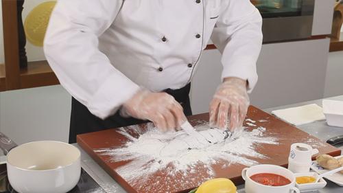 Разделка и рецепт карпа с кисло-сладким соусом. Видео - фото №3