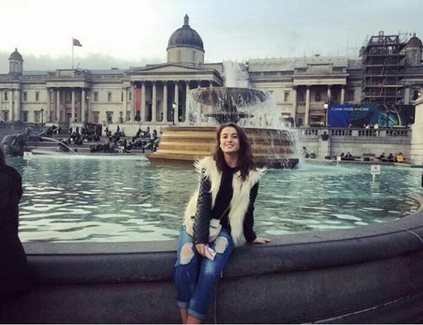 Как 21-летняя киевлянка собиралась на красную дорожку: специальный репортаж с церемонии Brit Awards 2017. ЭКСКЛЮЗИВ - фото №23