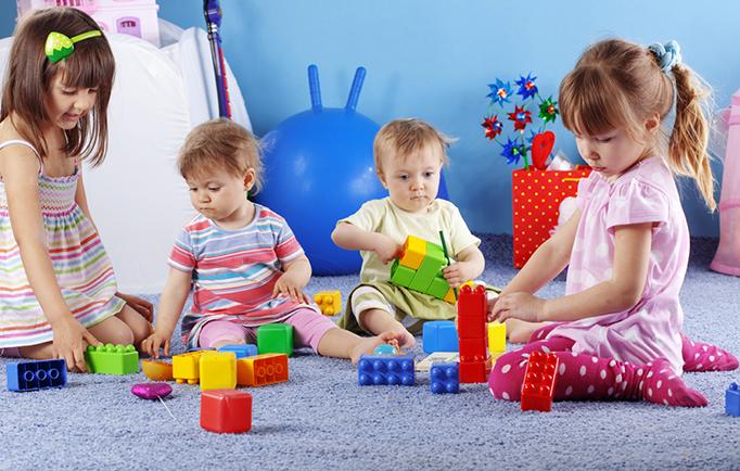 Раннее активное развитие ребенка: мнение психолога - фото №2