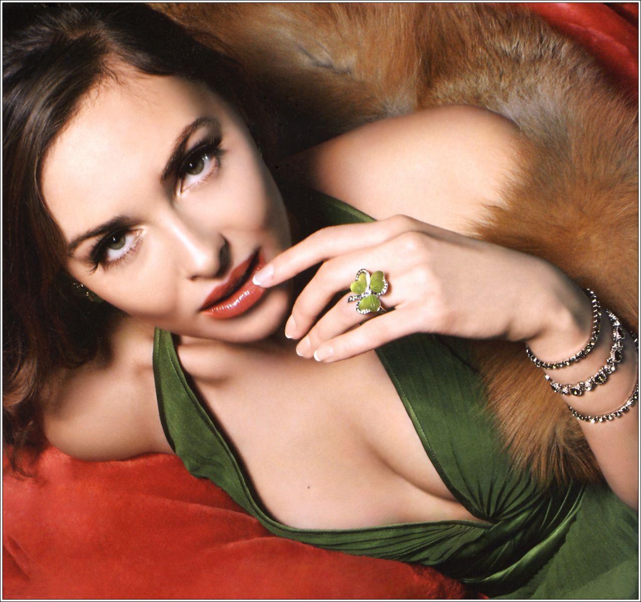 Ольга Фадеева - фото №1