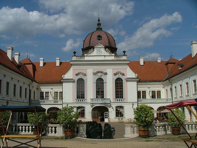 Шесть причин, по которым стоит посетить Венгрию - фото №6
