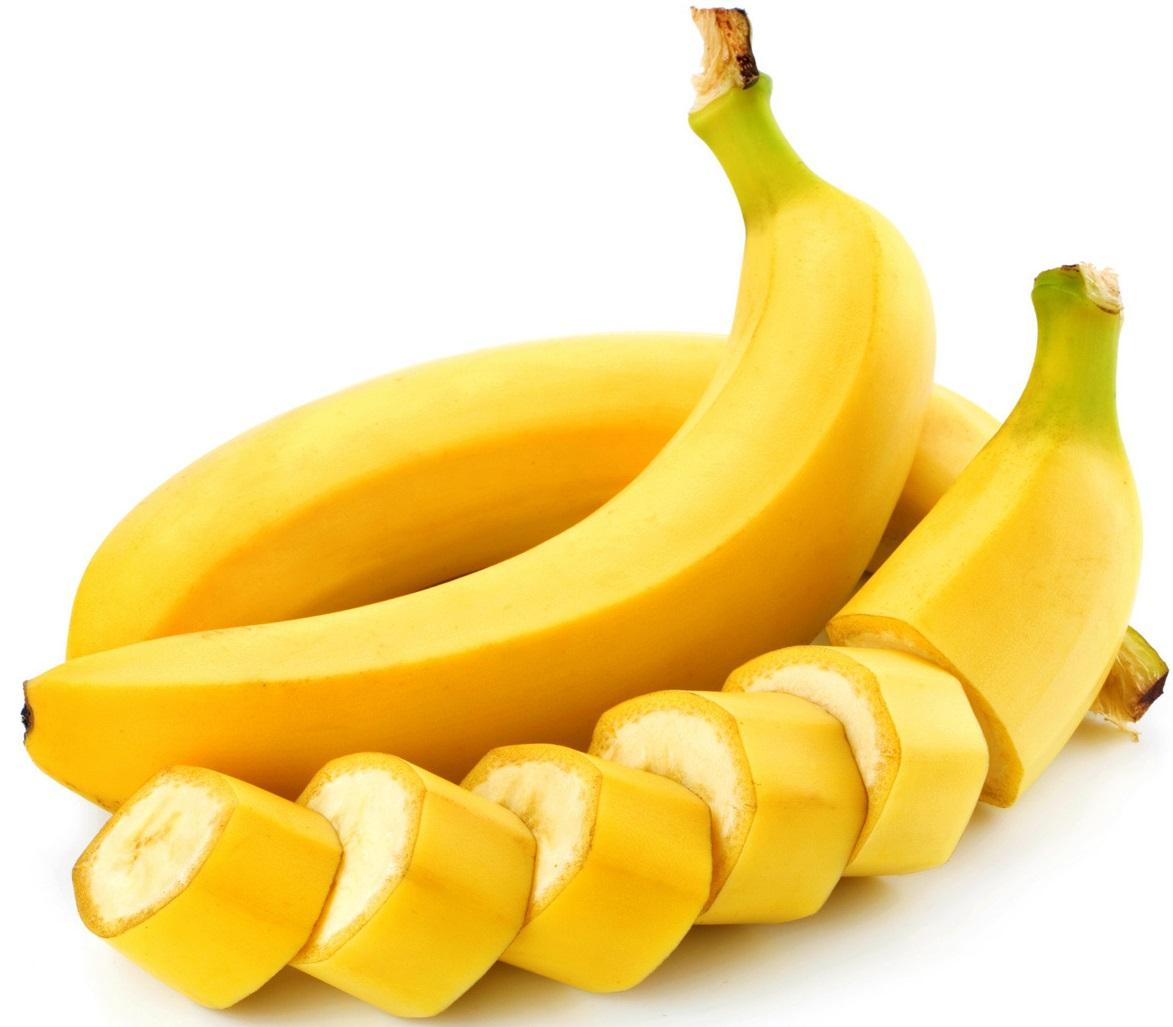 Десять причин съесть банан - фото №1
