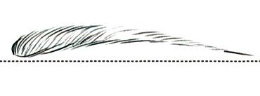 Брови: как найти идеальную форму - фото №4