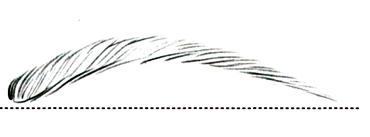 Брови: как найти идеальную форму - фото №5