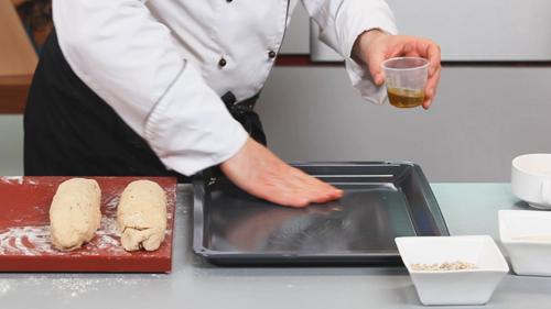 Секреты приготовления цельнозернового хлеба - фото №4