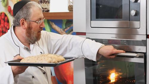 Секреты приготовления цельнозернового хлеба - фото №6