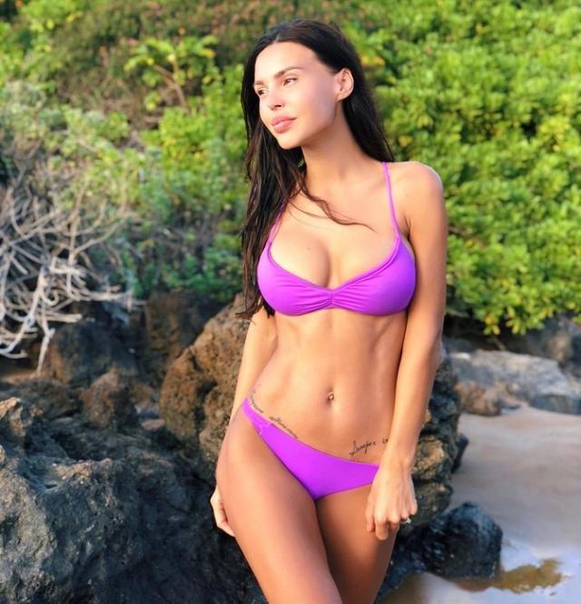 Оксана Самойлова рассказала, как добилась идеальной фигуры после родов - фото №2