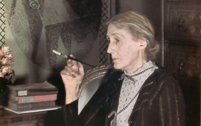 Дудл от Google: 136 день рождения Вирджинии Вулф - фото №1