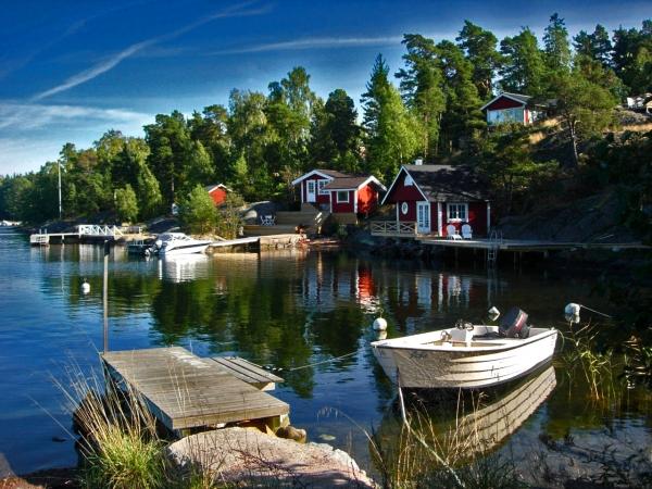 Десять причин посетить Стокгольм - фото №6