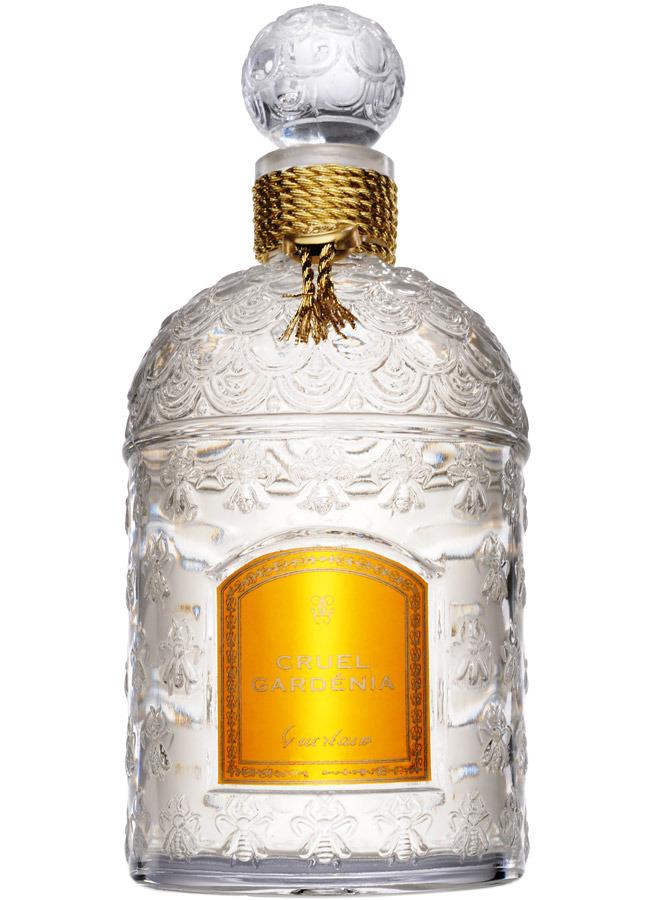 Дом Guerlain выпустит коллекционную серию ароматов - фото №3