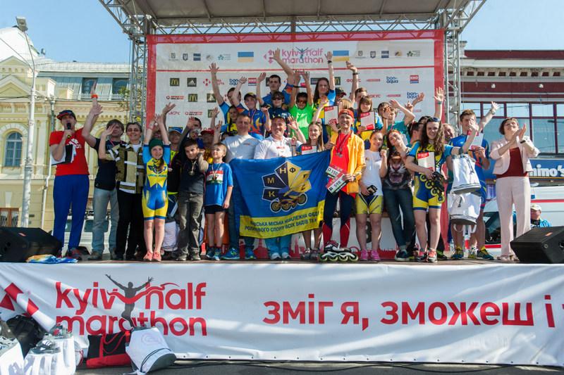 Nova Poshta Kyiv Half Marathon 2015: итоги - фото №2