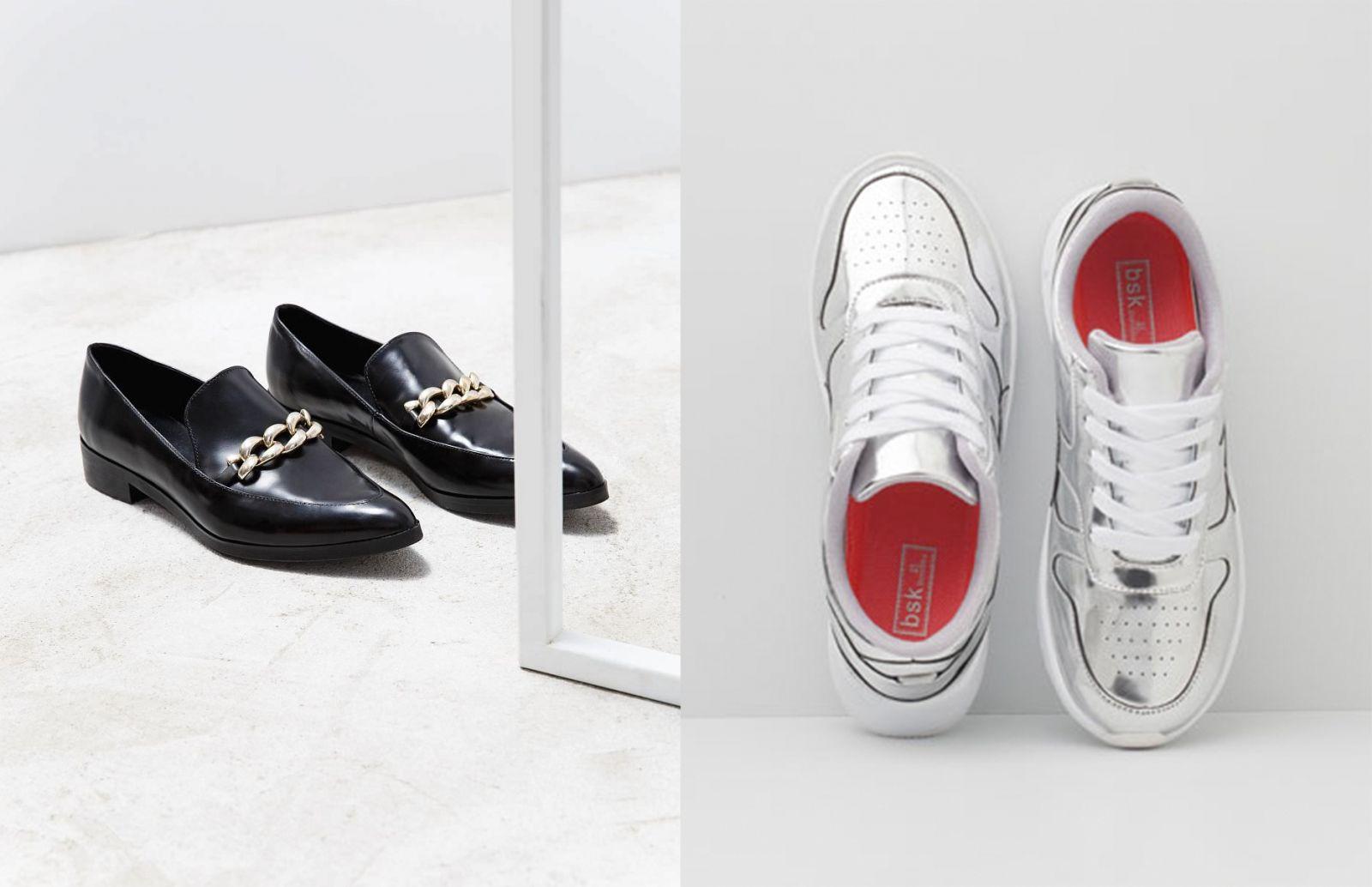 25 пар осенней обуви в магазинах Киева - фото №1
