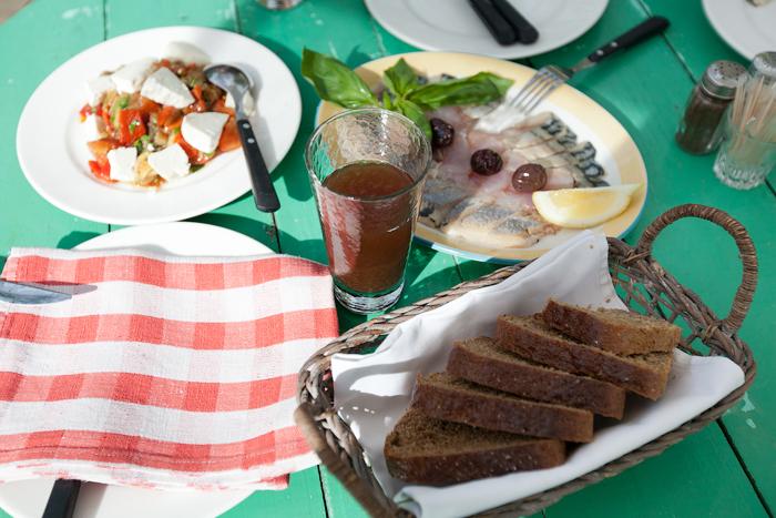 Топ 7 лучших ресторанов Одессы - фото №6