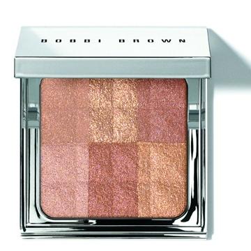 Весенняя коллекция макияжа Bobbi Brown Nude Glow Collection Spring 2014 - фото №2