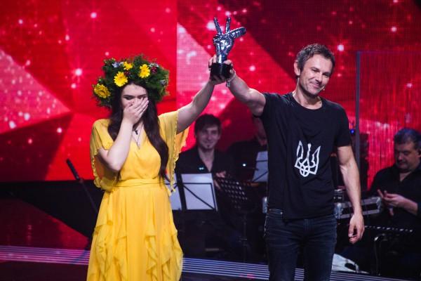 вакарчук и виталина мусиенко