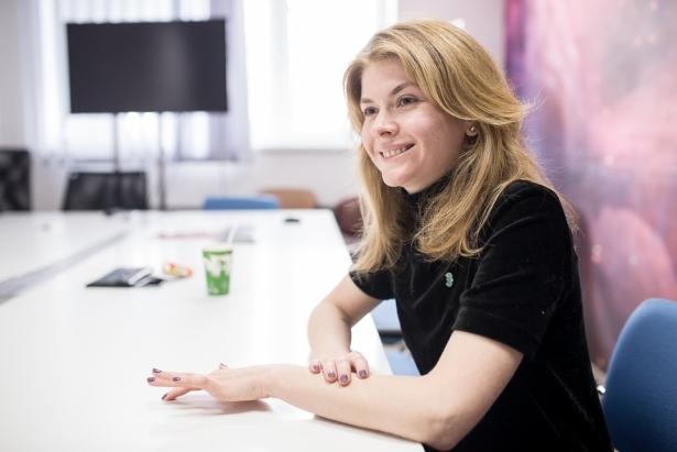Дарья Майборода
