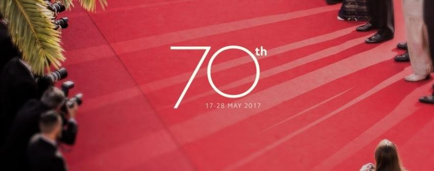 Каннский кинофестиваль 2017