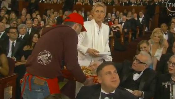 Прямая трансляция церемонии Оскар 2014 - фото №16