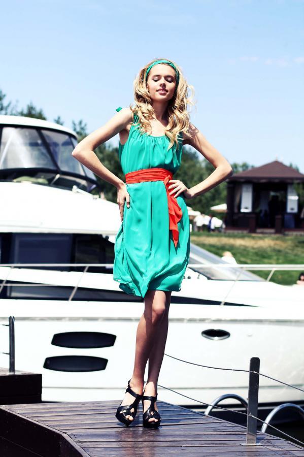 Как выбрать летнее платье для отдыха: советы дизайнера - фото №1