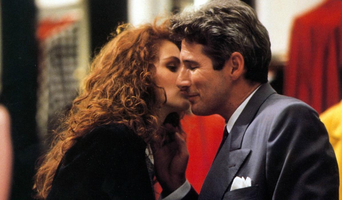 10 лучших поцелуев в кино - фото №2