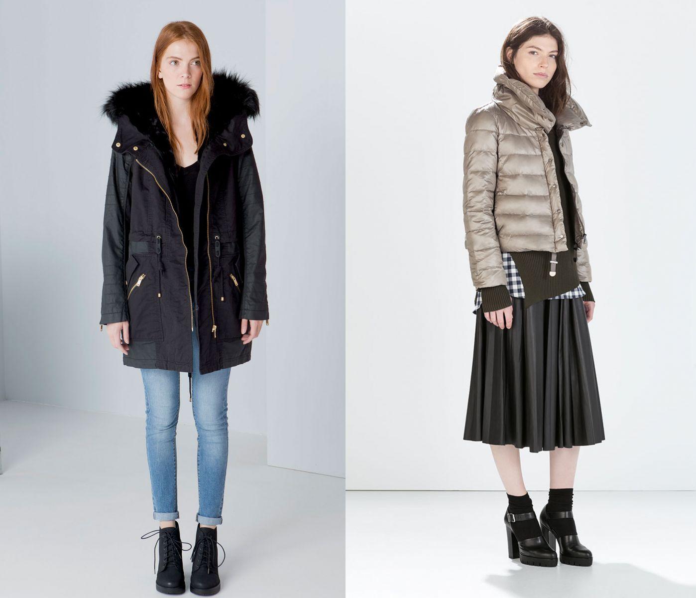 Почему куртка лучше пальто и где ее купить - фото №1