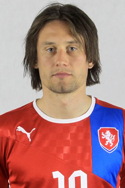 Знакомимся с командами-участницами Евро: Чехия - фото №14