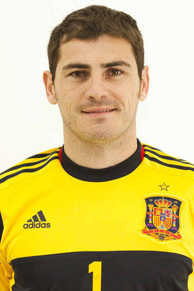 Знакомимся с командами-участницами Евро: Испания - фото №2