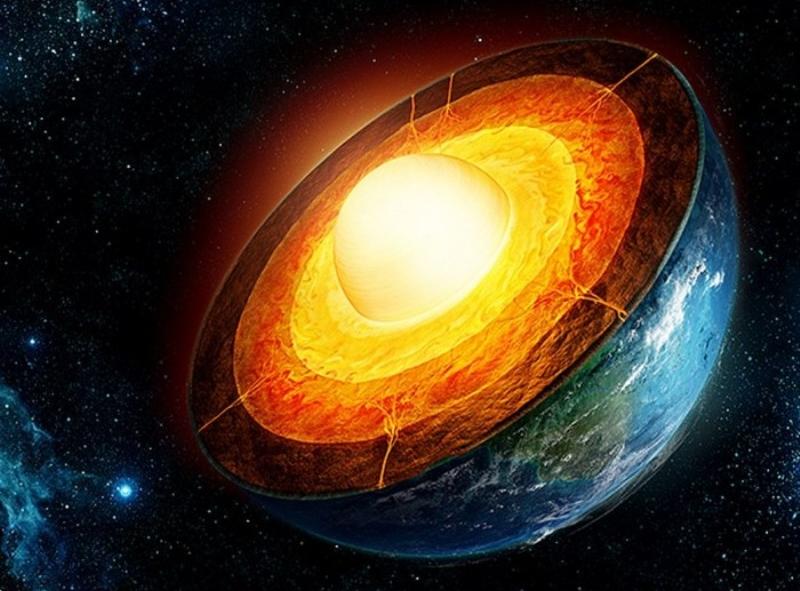 Инге Леманн: Google посвятил дудл женщине, открывшей ядро Земли - фото №1