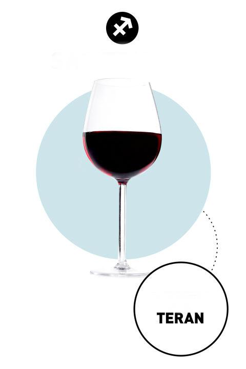 как выбрать вино по знаку зодиака стрелец