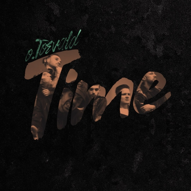 "Евровидение-2017: O. Torvald представили трек ""Time"", который исполнят на Нацотборе (АУДИО) - фото №1"
