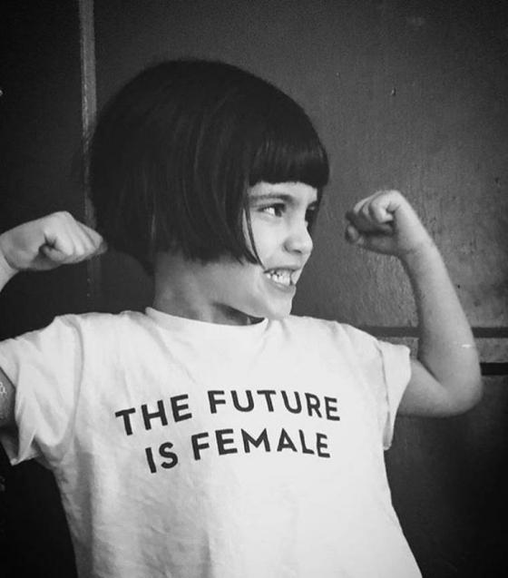 Международный женский день: история столетней борьбы за женские права - фото №8