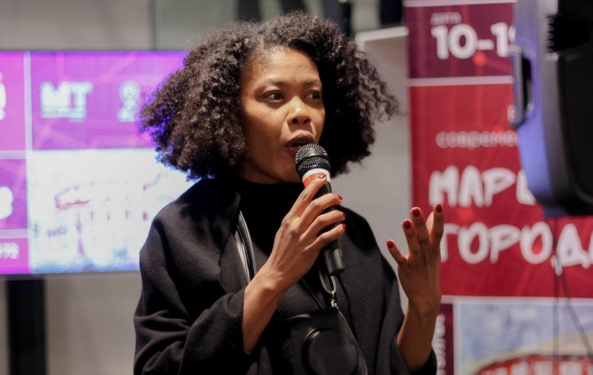 Конференции TEDx для женщин: топ-модели об отношении к красоте, бизнес-леди о секретах успеха и другие женщины со своими проверенными советами - фото №4