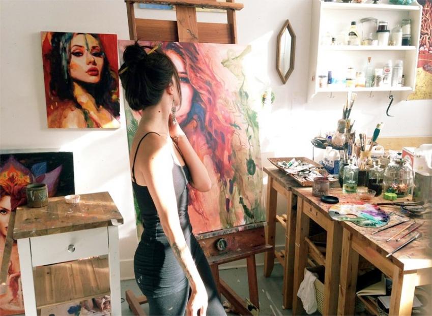 Где научиться рисовать в Киеве и почему тебе нужно это сделать? - фото №5