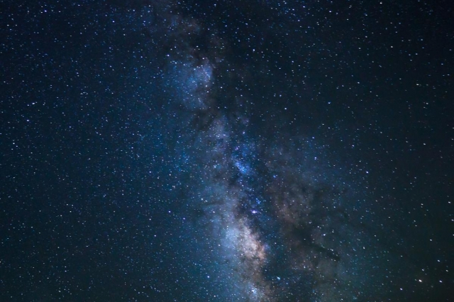 Экскурсия «Под звездным небом»