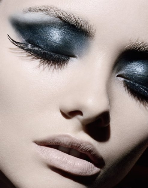 Как сделать глаза более выразительными? - фото №2