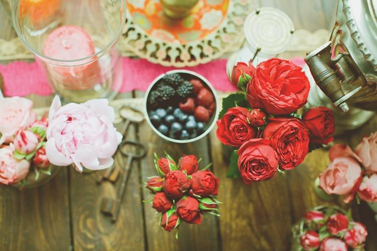 Свадебный декор и флористика: на что обратить внимание - фото №1