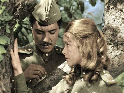 Топ 15 фильмов о Великой отечественной войне - фото №1