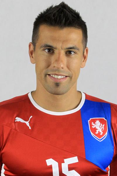 Знакомимся с командами-участницами Евро: Чехия - фото №21