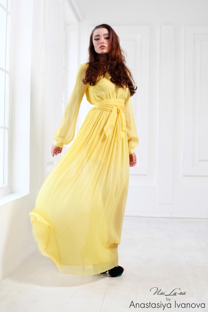 Желтый цвет в одежде: как правильно использовать его энергию - фото №2