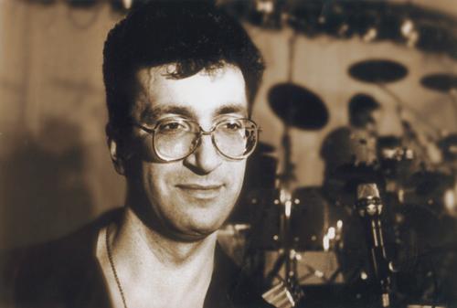 Александр Буйнов - фото №3